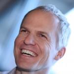 Foto von Winald Kasch auf der zweiten Agile HR Conference