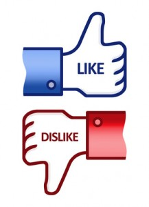 Like / Dislike