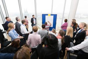 OpenSpace auf der fünften Agile HR Conference