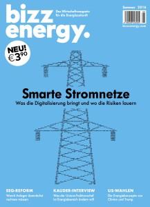 Smarte Stromnetze