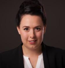 Kristin Lutz