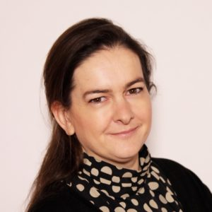Otto Keynote Kristine Kiwitt