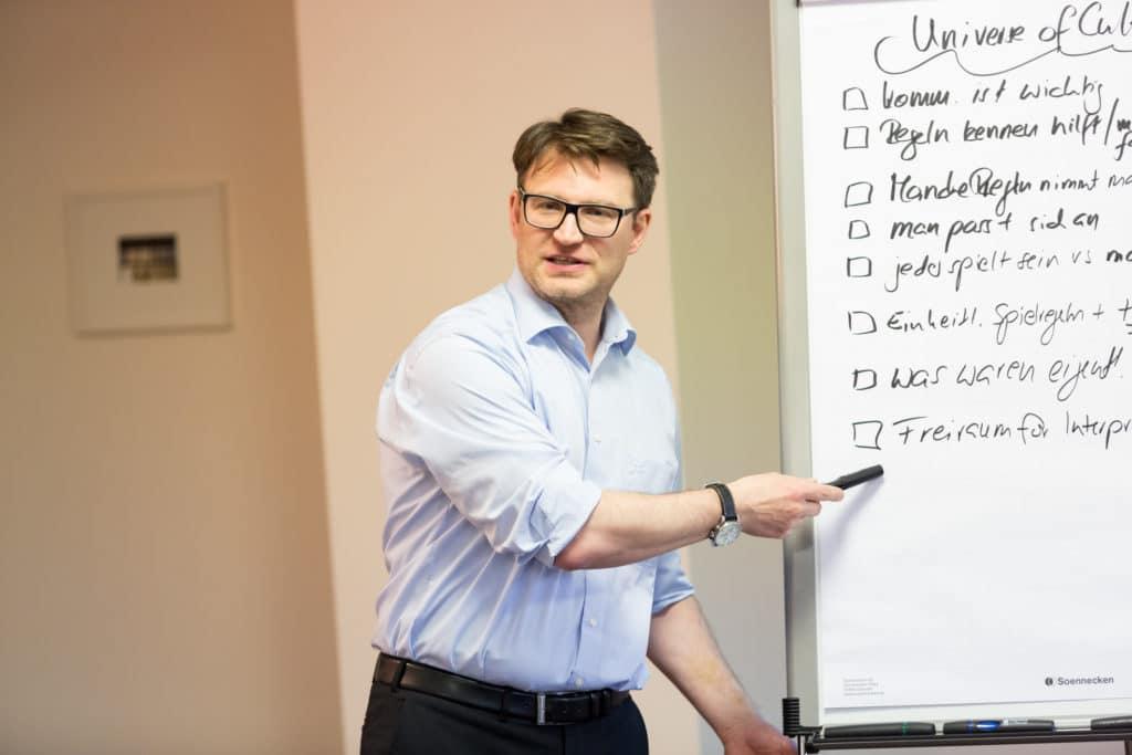 HR Pioneers Einblicke ins Training – 7