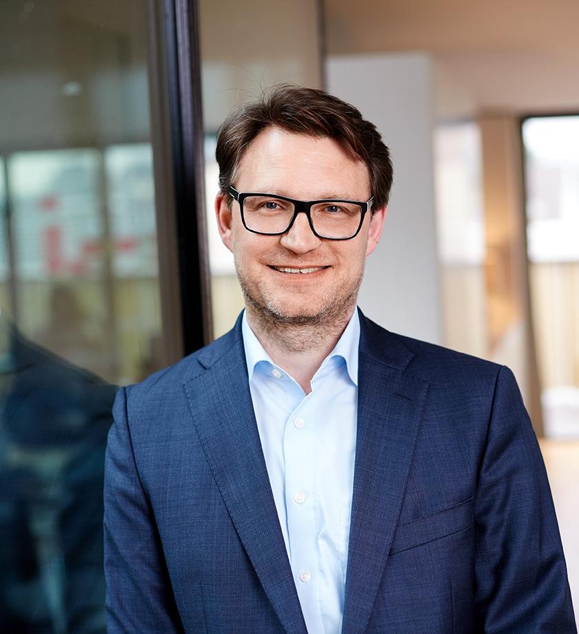 Bernd Rutz – Speaker