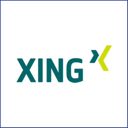 XING – Logo