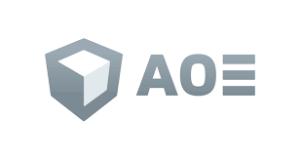AOE – Logo