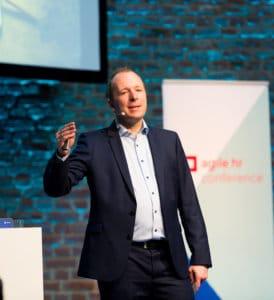 André Häusling – Speaker
