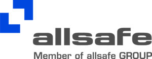 allsafe – Logo