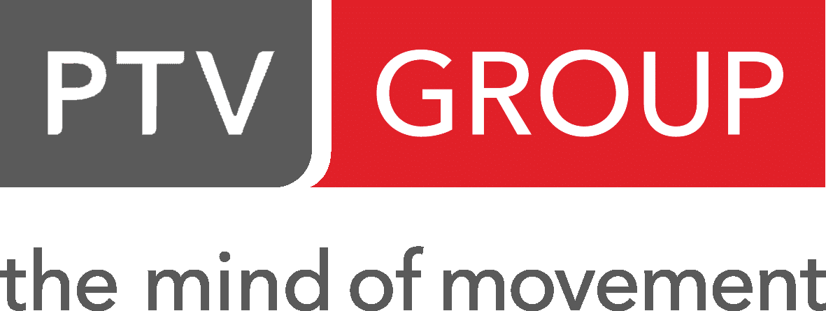 PTV Group – Logo