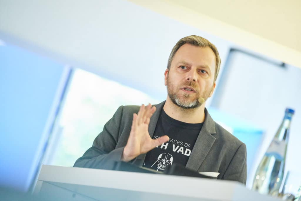 Thorsten Reitz – Tui