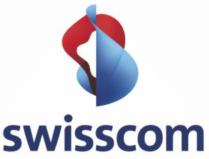 swisscom – Logo