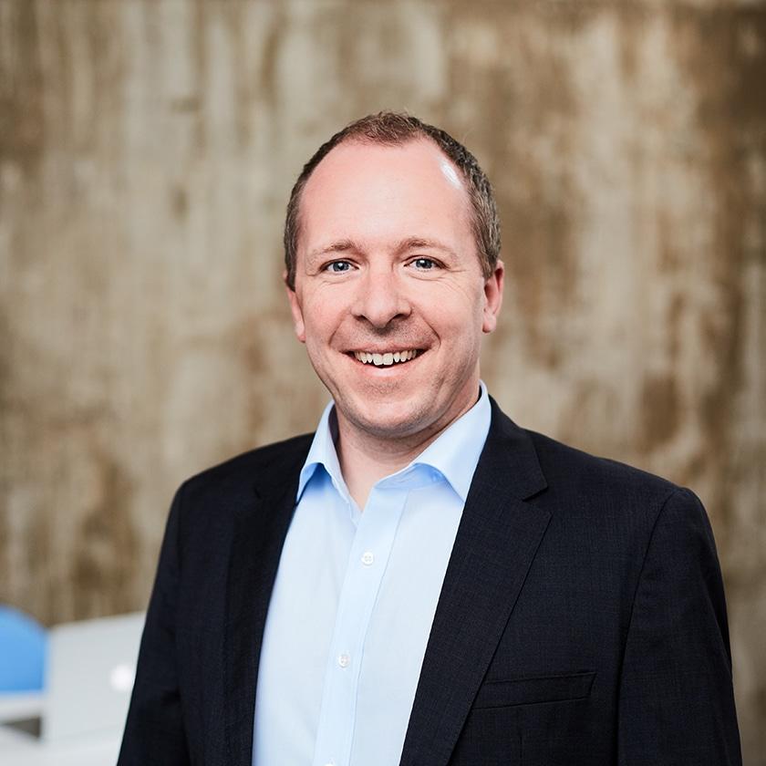 Andre Häusling – Portrait