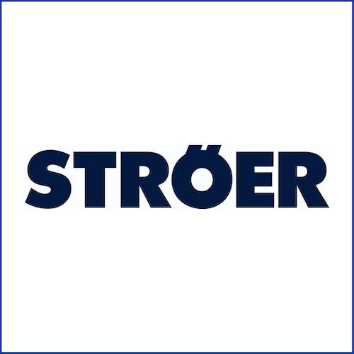 Ströer – Logo