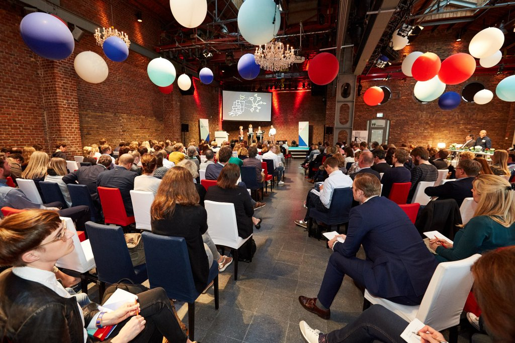 Agile HR Conference 2018 – Einblicke 280