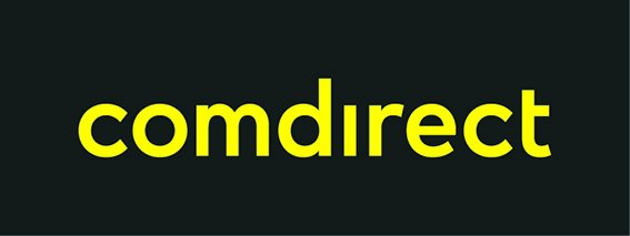comdirect – Logo