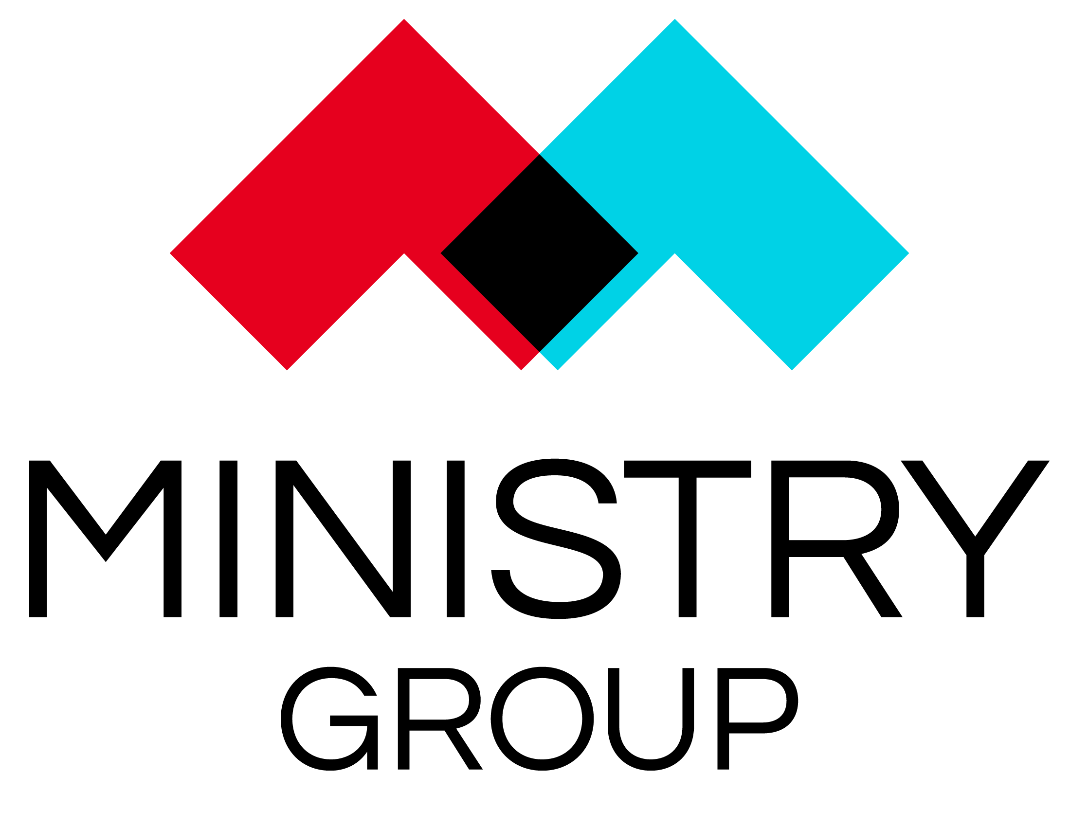 Ministry Group – Logo