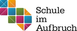 Schule im Aufbruch – Logo