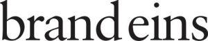 brandeins – Logo