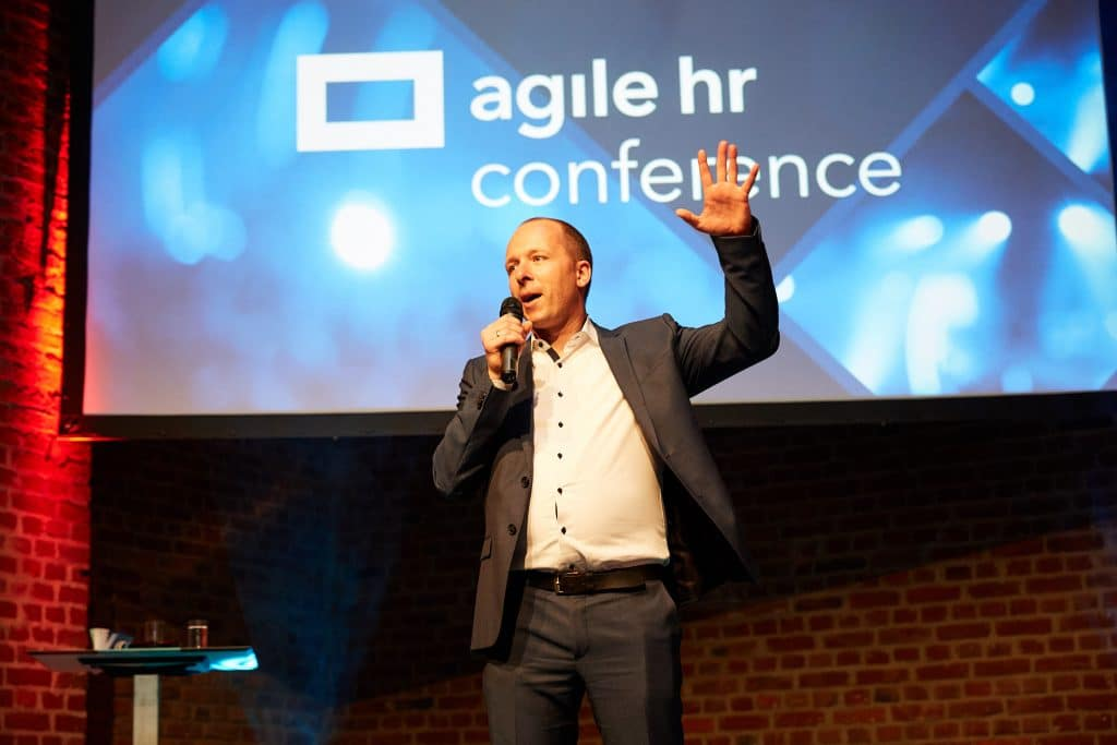 Agile HR Conference 2018 – Einblicke 482