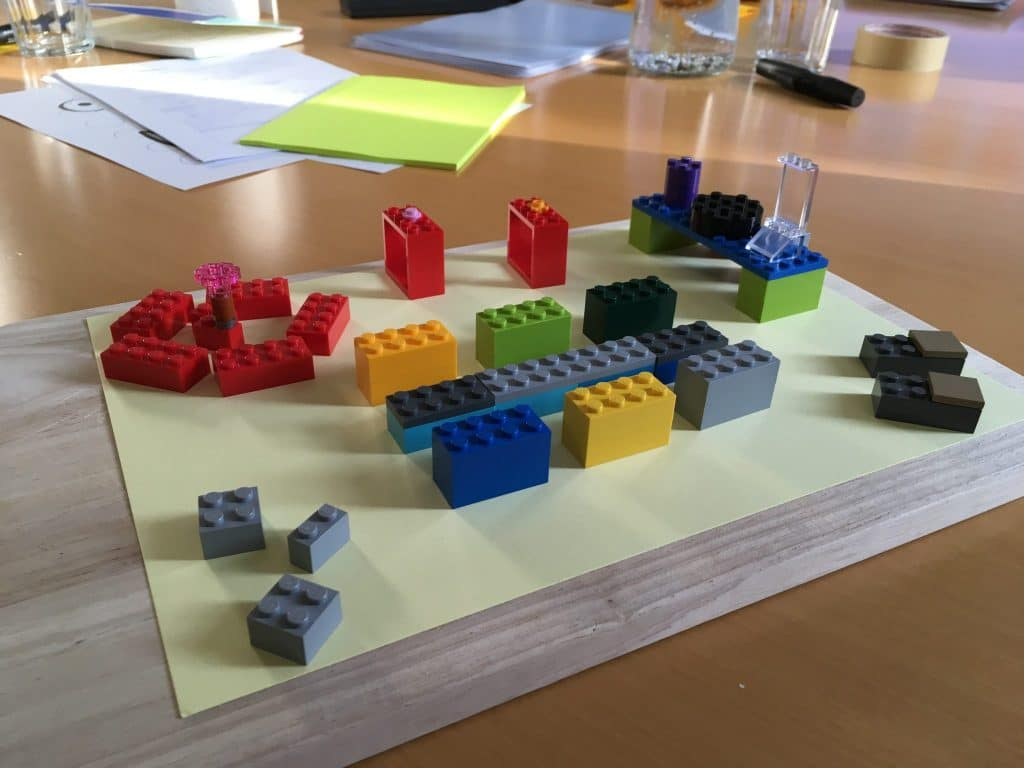 New Work Design Thinking – 1
