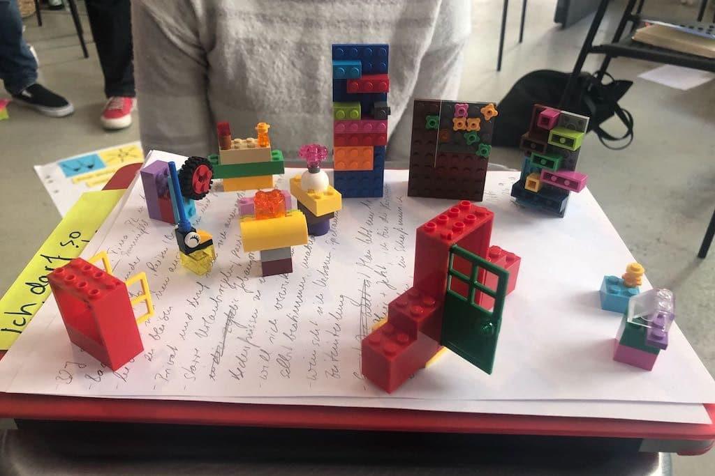 New Work Design Thinking – 4
