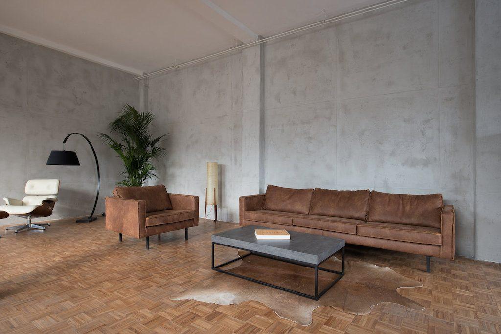Loftstudio Cologne – Einblicke