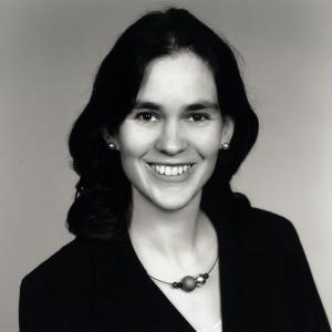 Anne Grobe – Portrait