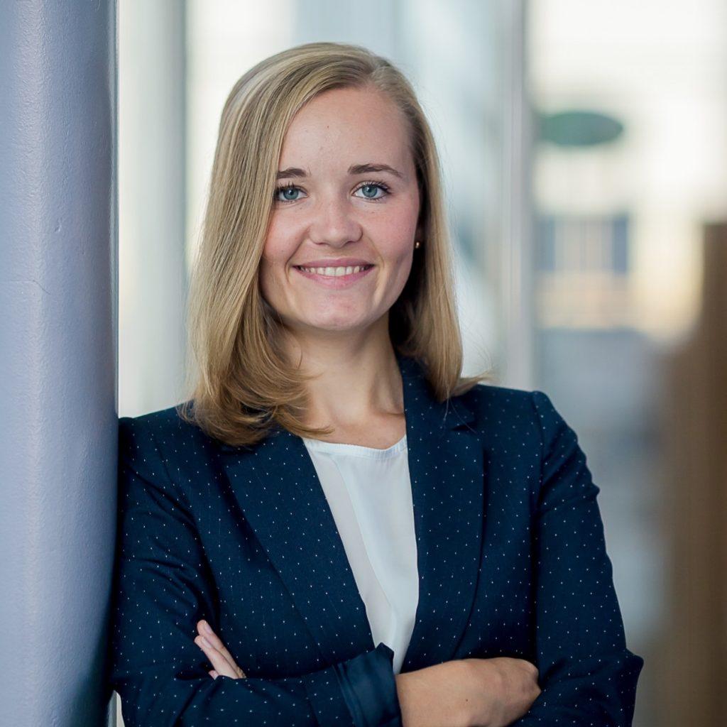 Dorothea Starke Speaker