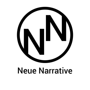 Neue Narrative – Logo