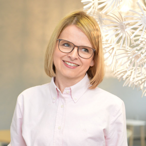 Tanja Brunencker – Portrait