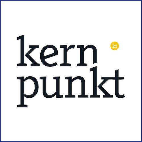 kernpunkt – Logo