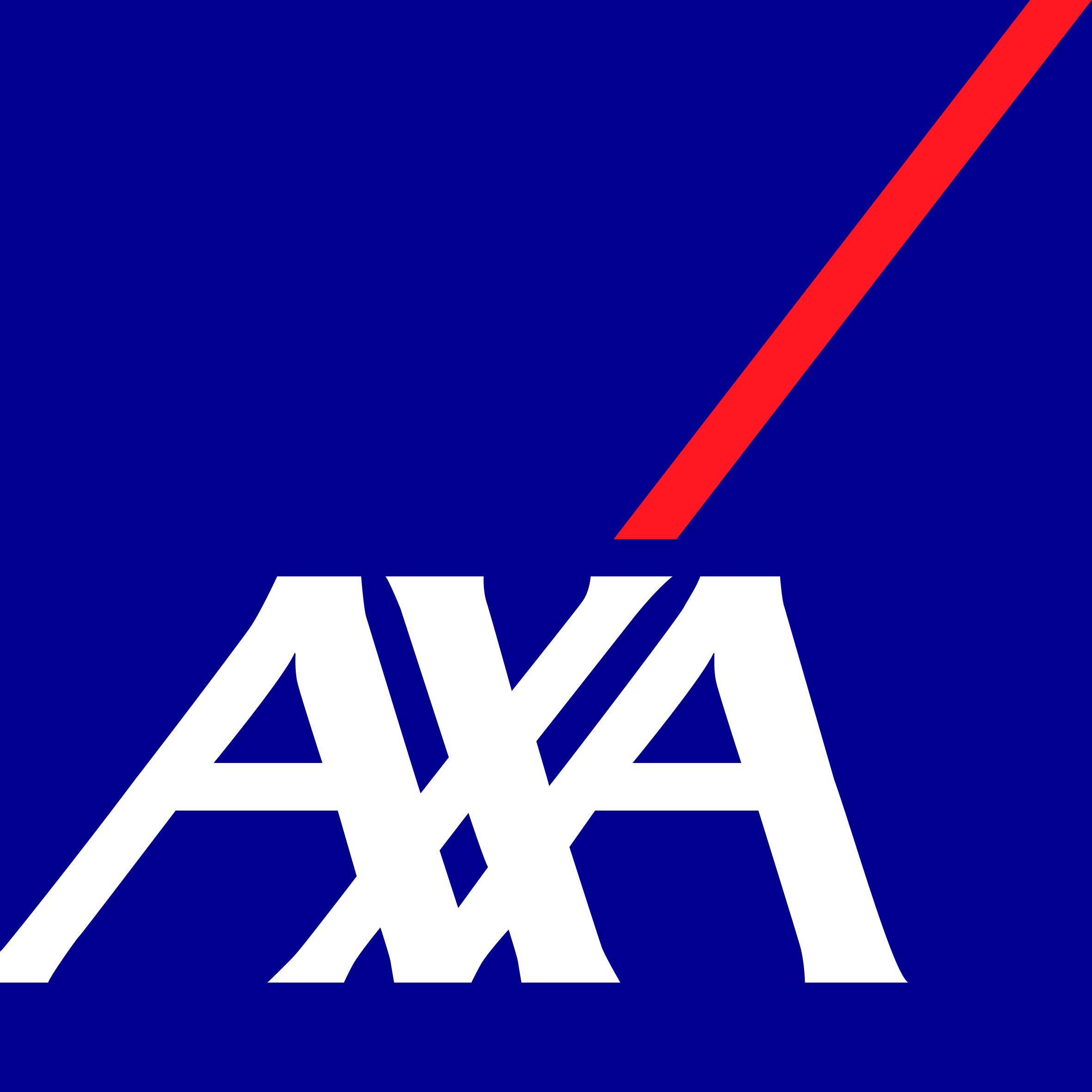 AXA – Logo