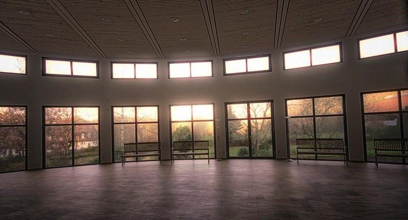 Seminarhotel Fohlenweide – 1