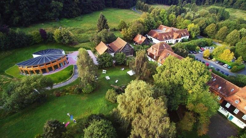 Seminarhotel Fohlenweide – 4