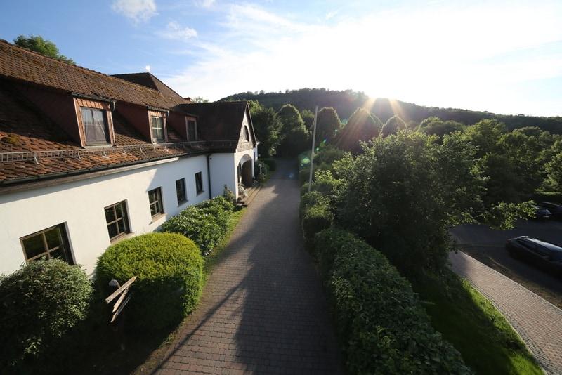 Seminarhotel Fohlenweide – 5