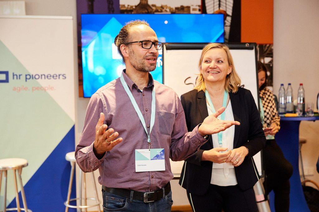 Agile HR Conference 2019 – Einblicke 187