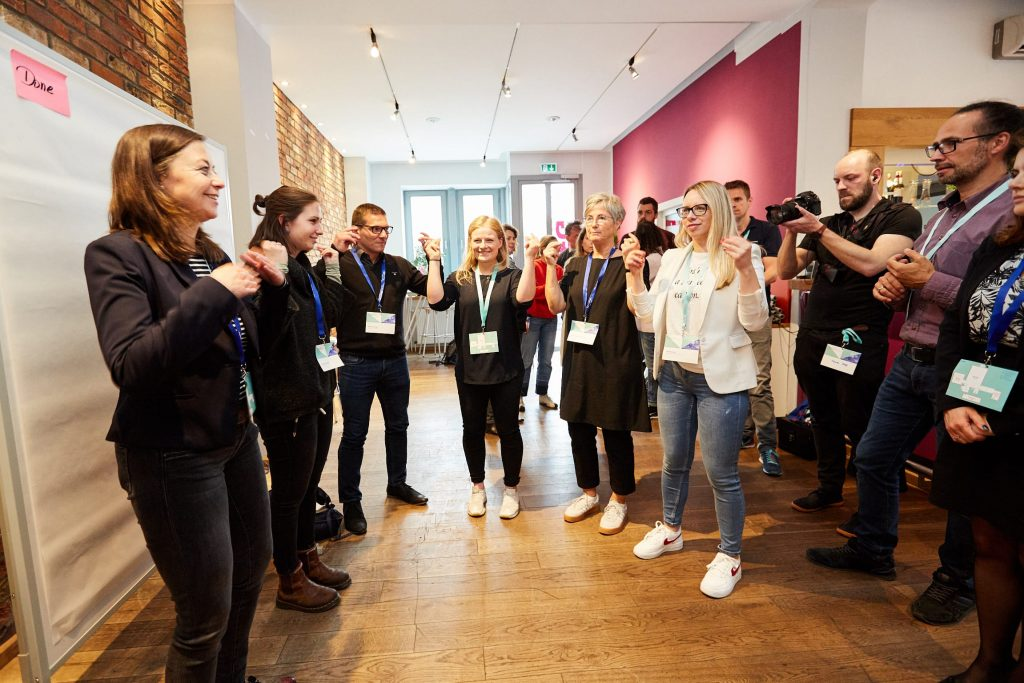 Agile HR Conference 2019 – Einblicke 212