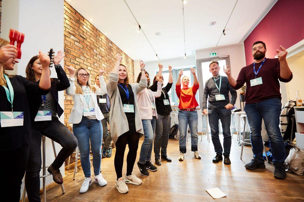 Agile HR Conference 2019 – Einblicke 226
