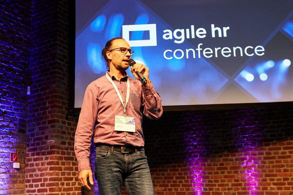 Agile HR Conference 2019 – Einblicke 275