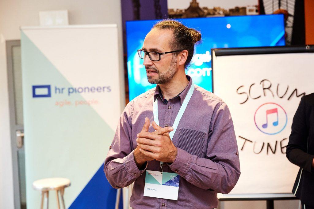 Agile HR Conference 2019 – Einblicke 26