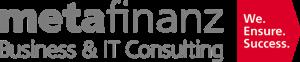 metafinanz Logo