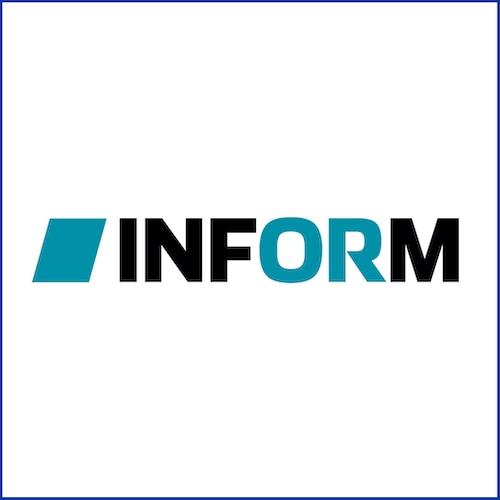 Inform – Logo