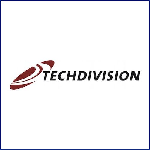 Techdivision – Logo