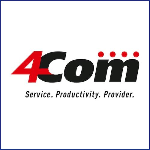 4Com – Logo