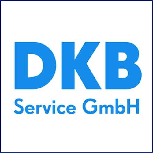 DKB Service GmbH – Logo