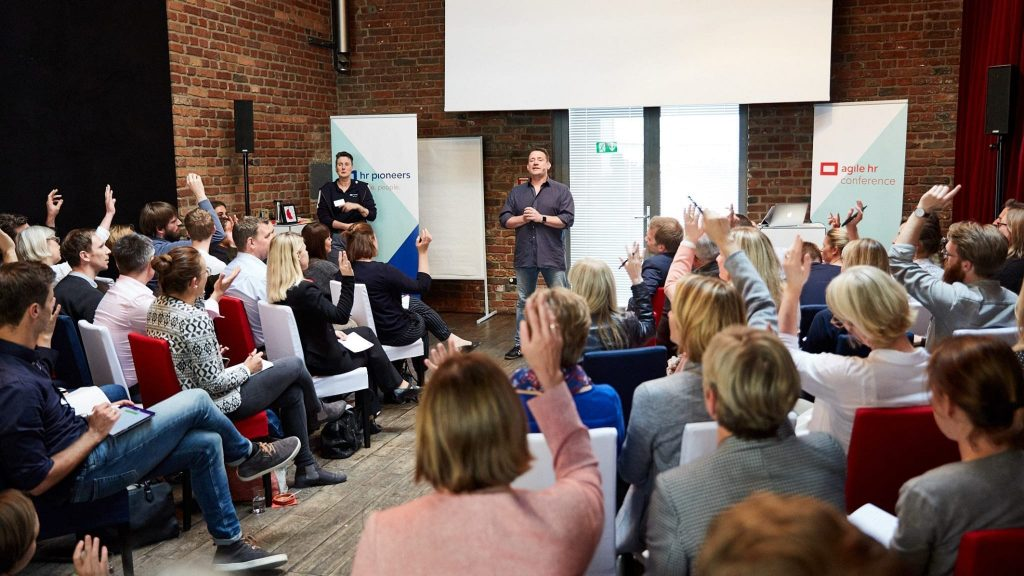 Agile HR Conference 2018 – Einblicke 454
