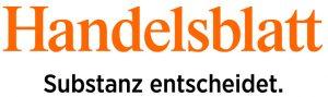 Handelsblatt – Logo
