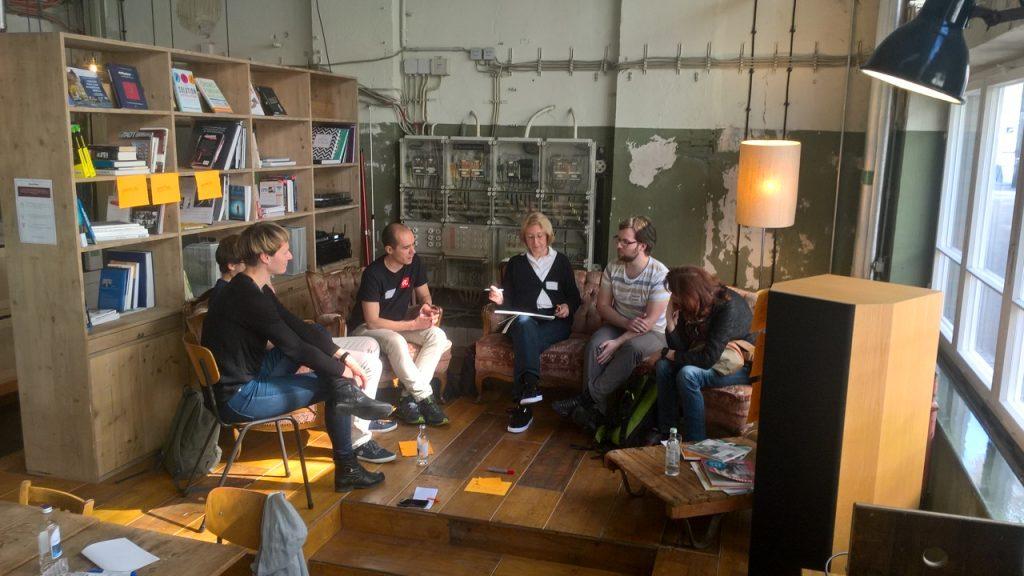Agile Stuttgart – Einblicke 1
