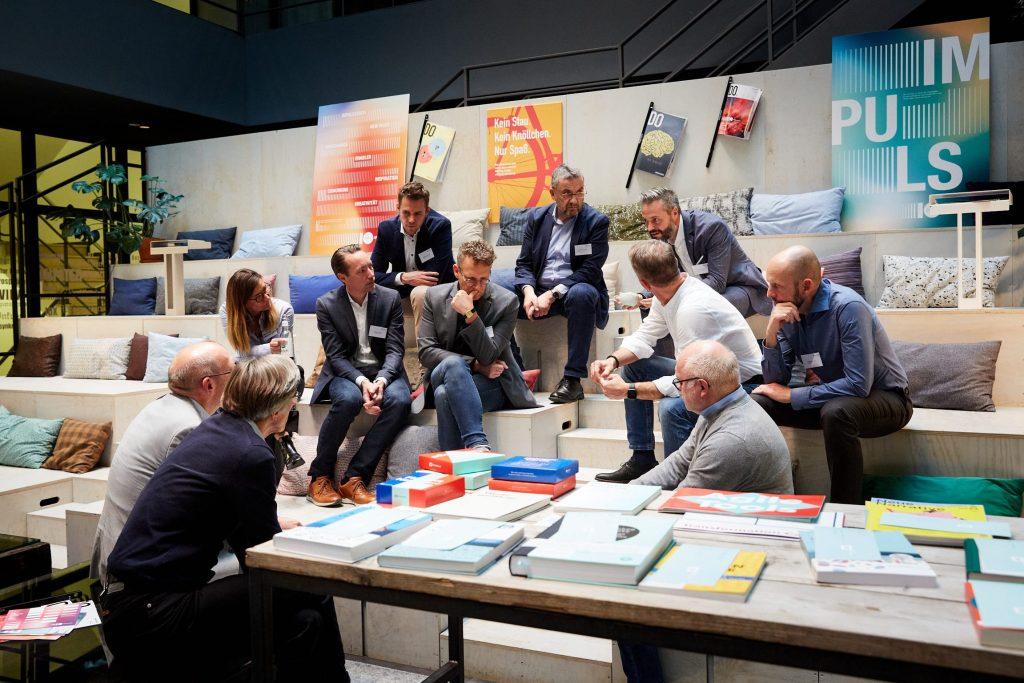 Agile Executive Summit – Einblicke 173