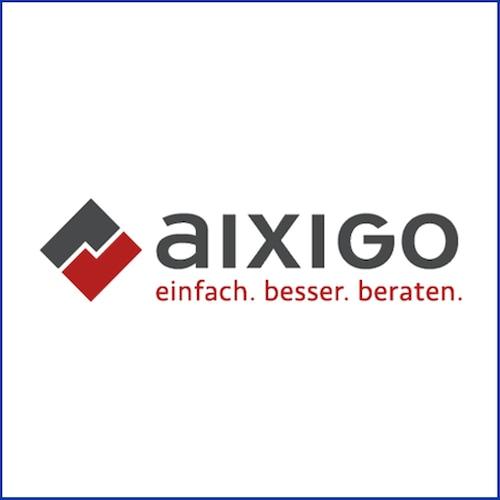 aixigo – Logo